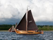 Bruine Vloot Spakenburg krijgt 80 mille steun vanwege coronacrisis