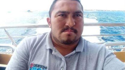 Journalist doodgeschoten in toeristische badplaats in Mexico