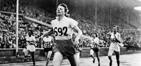 Dafne Schippers slaat eerste Fanny Blankers-Koen Vijfje