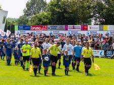Aftrap derby Vroomshoopse Boys - Den Ham zaterdag om 18.00 uur