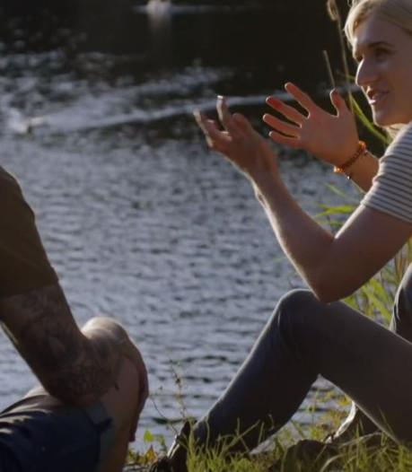 Bijna 700.000 kijkers voor 'pure' Britt Dekker in Waar is De Mol?