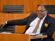 Bertin Mampaka quitte le cdH pour le MR