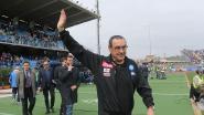 Coach van Dries Mertens krijgt prijs voor Trainer van het Jaar