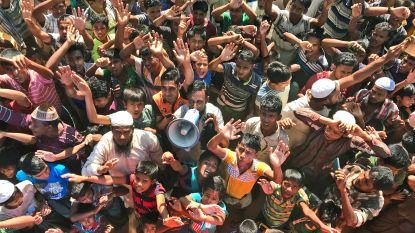 Record sinds einde Tweede Wereldoorlog: 70 miljoen vluchtelingen wereldwijd