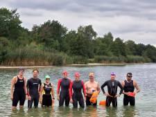 Geen Elfstedentocht met Maarten van der Weijden, tóch zwemmen maar dan ergens anders