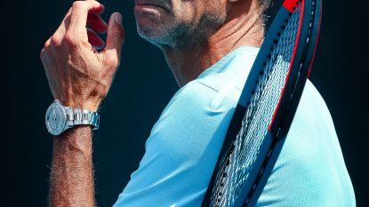 """""""Serena is bovenmenselijk"""""""