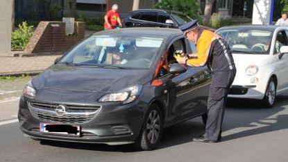 Alle gecontroleerde automobilisten nuchter na eerste winst op WK