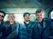 Rockband What The Frnk uit Eindhoven krijgt een kick van zelf geschreven songs