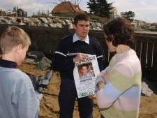 Un Allemand mis en examen 17 ans après l'enlèvement et le meurtre d'un petit garçon