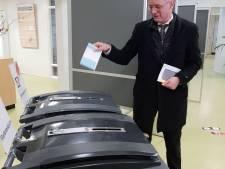 Burgemeester Enschede 'heel erg blij' met hogere opkomst