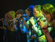 Vocal Group XXL Hengelo wint Rotterdams festival
