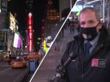 Oudejaarsavond op Times Square dit jaar via livestream