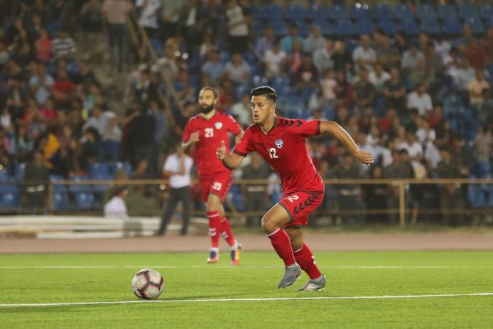 Najim Haidary