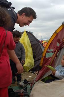 Vrijwilliger in Libanon: kijk mee met Hendrik in het vluchtelingenkamp