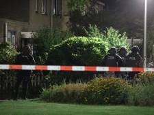 Vuurwapens gevonden bij inval in Wassenaarse woning