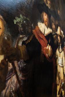Rijksmuseum gaat Nachtwacht van Rembrandt van Rijn restaureren