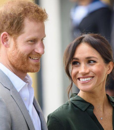 Harry et Meghan envisageaient de quitter la famille royale bien avant leur mariage