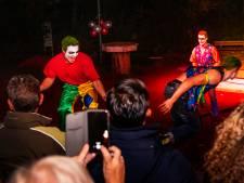 Deze Halloween valt er dankzij corona veel minder te griezelen in Oss