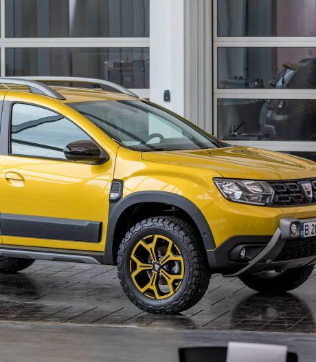 Renault: 'Dacia gaat groeien, sportwagens van Alpine blijven bestaan'