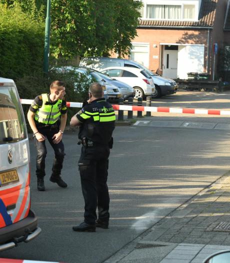 Politie haalt linten weg, toch geen explosief aan de Kamelenspoor Maarssen