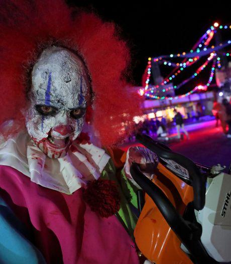 Toverland stopt toch met Halloween Nights