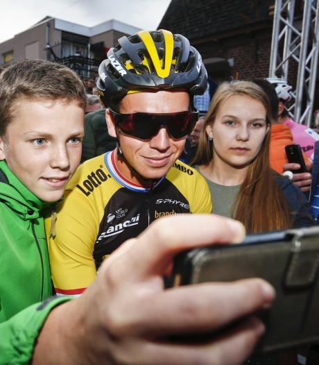 Koers kijken én feesten: 5 redenen om naar het criterium van Boxmeer te gaan