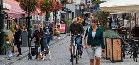 'Een fietsverbod op de Grote Markt? Wij weten van niks'
