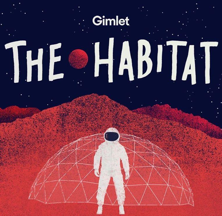 The Habitat  Beeld Gimlet Media
