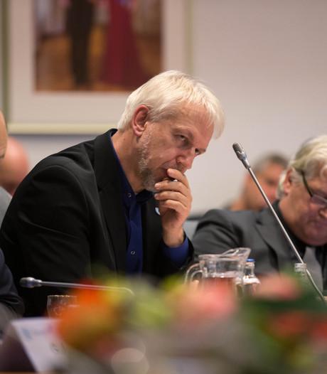 Voormalig SP-wethouder Gerlofsma  naar Gemeente Belang Kampen