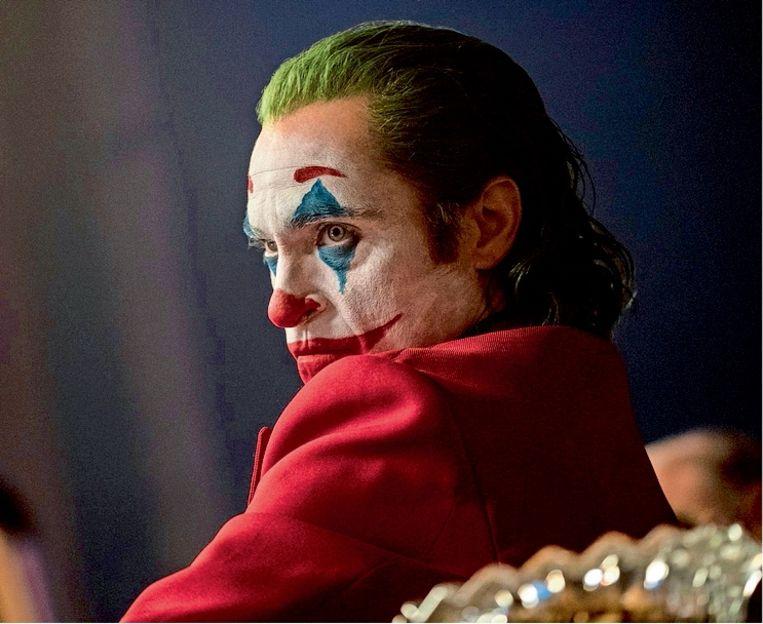 Joker Beeld