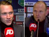 Schokeffect Vitesse blijft uit: 'Daar werken we aan'