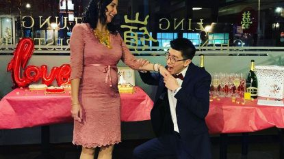 Esther uit 'Blind Getrouwd' voor eerste keer mama geworden