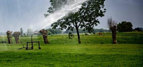 Waterschap doet van alles aan droogte in de Achterhoek