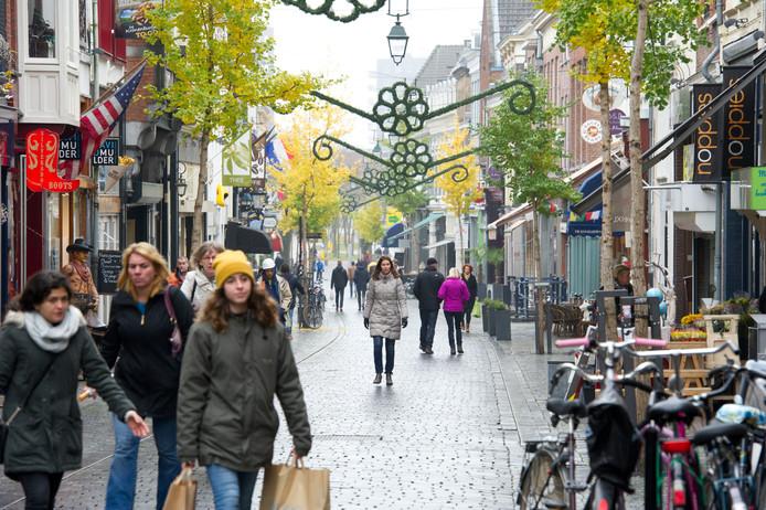 De Lange Hezelstraat