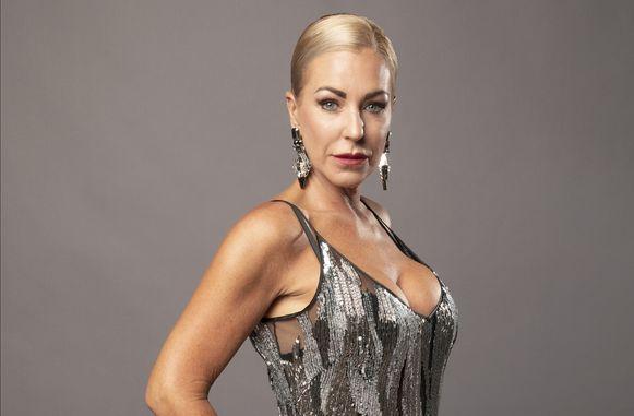 Winny Suffys uit 'Monacovrouwen'.