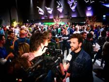Eurovision in Concert zoekt naar andere opties