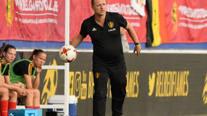 FT België 06/03. Red Flames pakken brons op Cyprus Cup - Nieuwe shirtsponsors voor Club en Anderlecht? - KBVB zoekt vier nieuwe refs