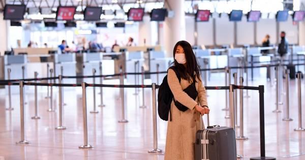 La température de tous les passagers sera contrôlée à Brussels Airport