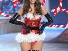 Avec ses 54 kilos, le nouvel ange de Victoria's Secret jugé trop gros