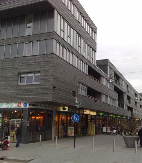 Winkelcentrum Stadshagen in Zwolle verkocht