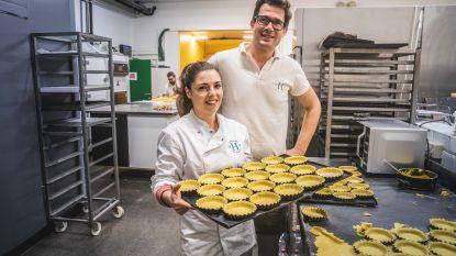 Oudste bakkerij van Gent gaat in zee met vierde generatie patissiers
