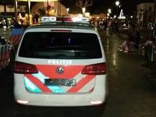 Politie roept 'stoere dader' op zich te melden na diefstal kentekenplaat