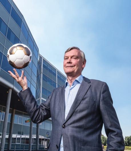'De redder van Vitesse' mag het kunstje nu herhalen bij FC Twente