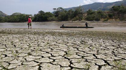 2015 was warmste jaar ooit gemeten