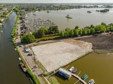 Nieuw plan voor restaurant Elfhoevenplas, maar heeft Loetje nog interesse?
