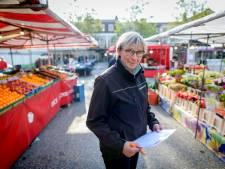 Hengelose markt al negen maanden op zoek naar groenteboer