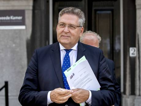 Krol wint hoger beroep over subsidieteruggave