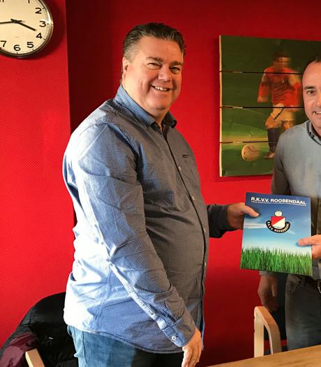 'Ideale trainer' Sweres verlengt bij ambitieus Roosendaal