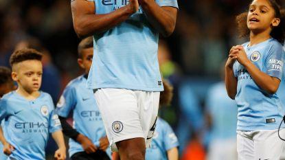 """City zwaait hem uit: """"Succes met alles, kapitein, je zal gemist worden"""""""