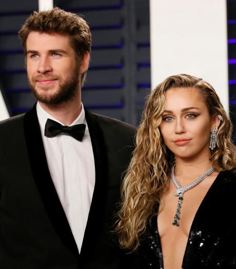 """Miley Cyrus dément toute infidélité: """"Je suis une plouc vulgaire mais pas une menteuse"""""""